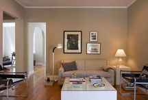 Rental remodel / Ideas to freshen up the new rental / by Gabby Igel