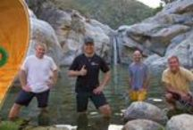 Aquascape Pond Squad / Watch the Aquascape Pond Squad tackle a variety of landscaping challenges as they create beautiful water features across America.