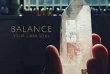 LIBRA / Read my article on the zodiac signs and their spiritual color meanings https://www.thecolorreader.com/zodiac/