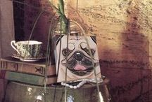 The Exotic Pug / Adorable Pugs printed on premium quality artists canvas and stretched on wooden stretcher bars. All ready to hang or display! Get a 20% discount on the whole store! Just put this url in your browser and join my mailing list: http://eepurl.com/b5mvPr