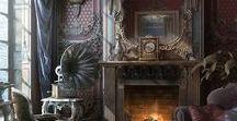 "Steampunk ""decor"""