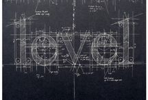 Typography / by Jesper Bolther