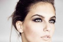 Makeup Ideas / by 22gardenstreet