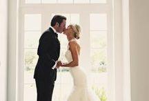 Wedding Style / by Hillary Hawkins