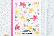 Handmade Card Inspiration