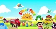 StoryToys Apps / Download our award winning children's apps for iPhone, iPad, iPod Touch and Android.  Find out more at http://storytoys.com/.