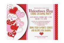 Valentine's Day Goodies / Fun Valentine's Day gifts for your swetheart (or even a little something for yourself!) / by Carla Rolfe