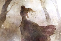 Fantasy / by Michelle Riddle