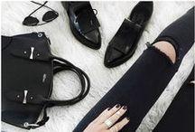 Fashion / I ♡ clothes! / by Caroline Nilsson