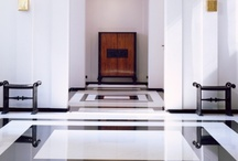 entry + hall