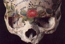 Bones To Die For