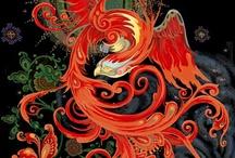 Folktale, Myth & Legend