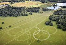 Green Olympics 2012 / Celebrating all things green and organic at the 2012 Summer Olympics London!