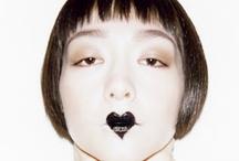 Made Up Make Up / by Juliet Townsend