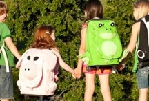 Back to School in Eco-Friendly Style / Let the kids first lesson this BACK TO SCHOOL season be about using products that help save our environment! View 4 pages of our eco-friendly back to school items: http://www.buyenergyefficient.org/backtoschool.aspx