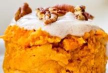 I love Pumpkin  / by Sherry Ross