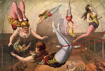 Circus, Cabaret, Carnival