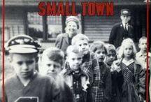 ♫ Community / feel good songs about neighborhood and community