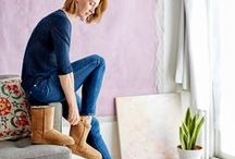 Top UGG Styles / This just might be the coziest board on Pinterest!  Browse top UGG Australia styles.