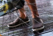 Men's Shoes:  Spring + Summer / The latest in kids' shoe fashion trends for spring and summer from the cutest and most functional shoe brands in fashion and comfort footwear.