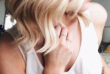 | hair | / by J O S I E