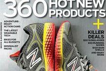 Shoes in the News