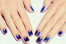 Nail polish and care