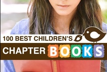 Books for Kids / by Megan Elizabeth