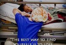 I'm a nurse ♥
