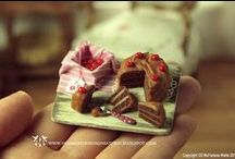 Mini Life / Dollhouses and miniatures