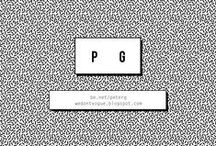 PG / a PG collection by Peter Georgiades / by PETER