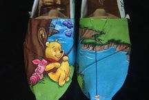 Toms! / Great shoes! / by Kathryn Darr