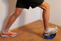Plantar Fasciitis Relief / Popular shoes, orthotics and other aids to help relieve the pain from plantar fasciitis and heel pain.