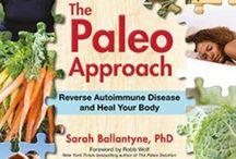 Nutrition Reads / by Stephanie A. Meyer | Fresh Tart