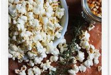 Popcorn / by SAVVY