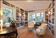 Books and Bookcase Inspiration / books books books / by 22gardenstreet