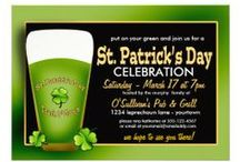 St. Patrick's Day Fun / St. Patrick's Day goodies / by Carla Rolfe