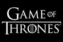 Game of Thrones / All things of this series