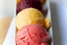 Fake It! Ice Cream / Try these healthy alternatives for frozen treats / by SAVVY