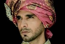 Men's Wear (Indian wedding)