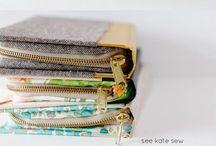 sewing / by Haley Maddox
