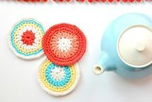 **Crochet For the Home