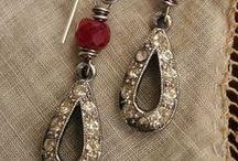 Re-do earrings