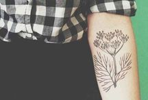 ink / by Haley Maddox