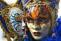 Venice - Carnivale & Costume