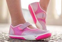 Kids' Shoes: Spring + Summer