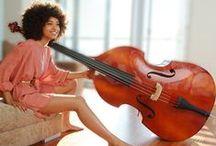 ♫ Music Artists