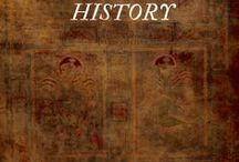 Joyous Art of History / I love history! I love writing! History that can enhance writing, what's not to love?!