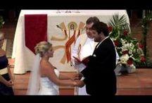 Church Wedding Video Highlights