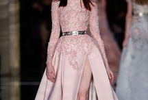 Fashion Show Couture